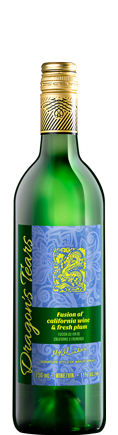 Dragons' Tears Pear Fruit Wine by Minhas Winery